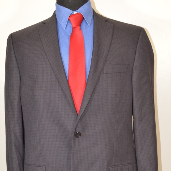 Michael Kors Other - Michael Kors 42L Sport Coat Blazer Suit Jacket